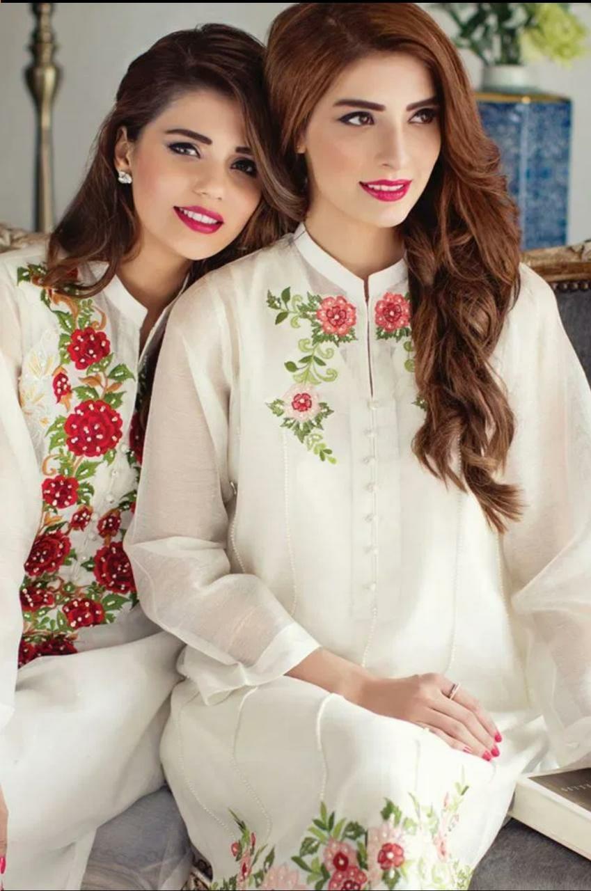 Pakistani Replica Dress